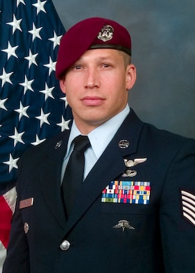 U.S. Air Force Tech. Sgt. Peter Kraines, a Special Tactics pararescueman with the 24th Special Operations Wing, died while performing mountain rescue techniques in Boise, Idaho, Oct. 8, 2019. As a Special Tactics pararescueman, Kraines was specially trained and equipped for immediate deployment into combat operations to conduct combat search and rescue and personnel recovery operations.