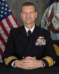 Rear Admiral John Schommer
