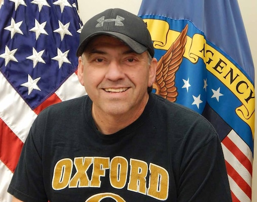 Hurtado named Outstanding Department of Defense Employee with Disability 2019