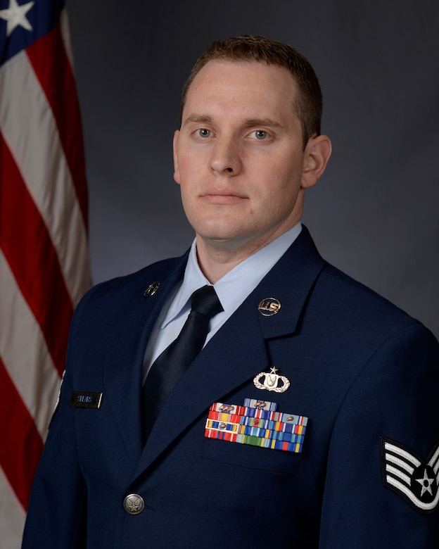 2nd Lt. Brain Spears, former technical sergeant, whose prior job was working in the quality assurance section of the 437th Operations Support Squadron in the Aircrew Flight Equipment flight, recently commissioned after spending eight years as an enlisted member.