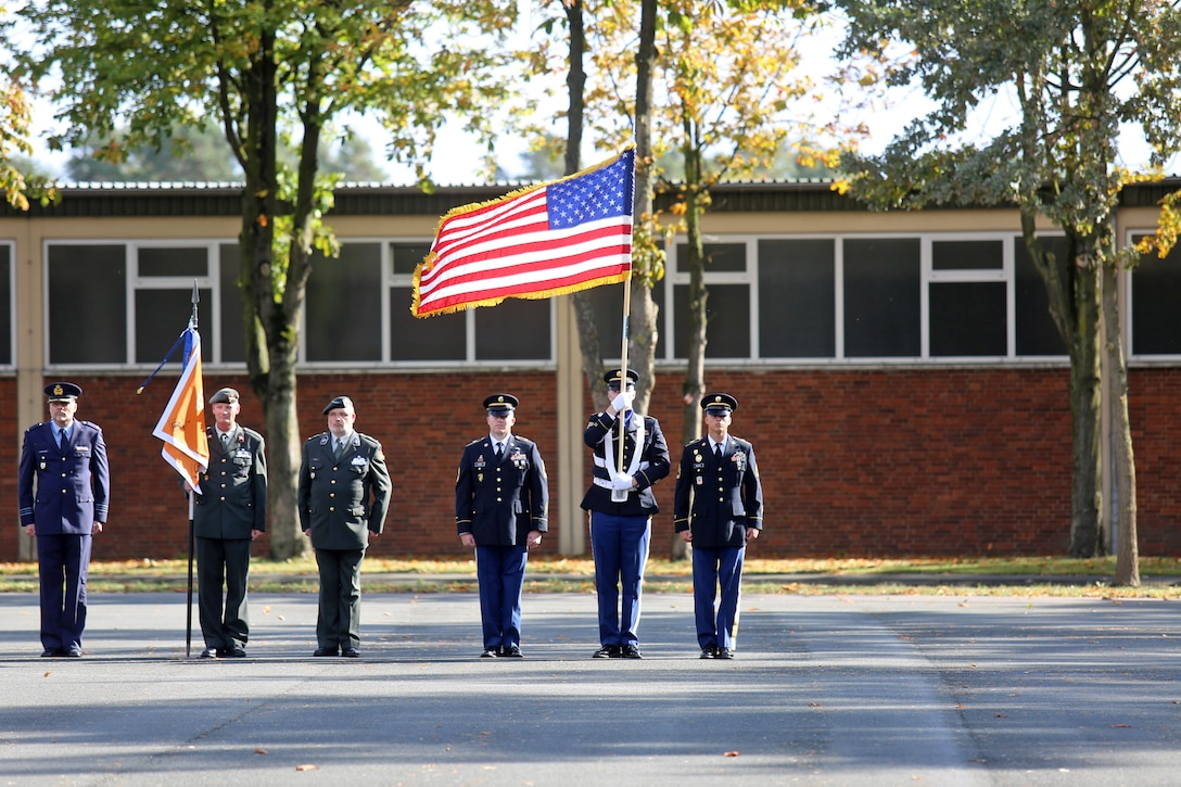 361st Civil Affairs Soldiers support close NATO partnership, continued relationship