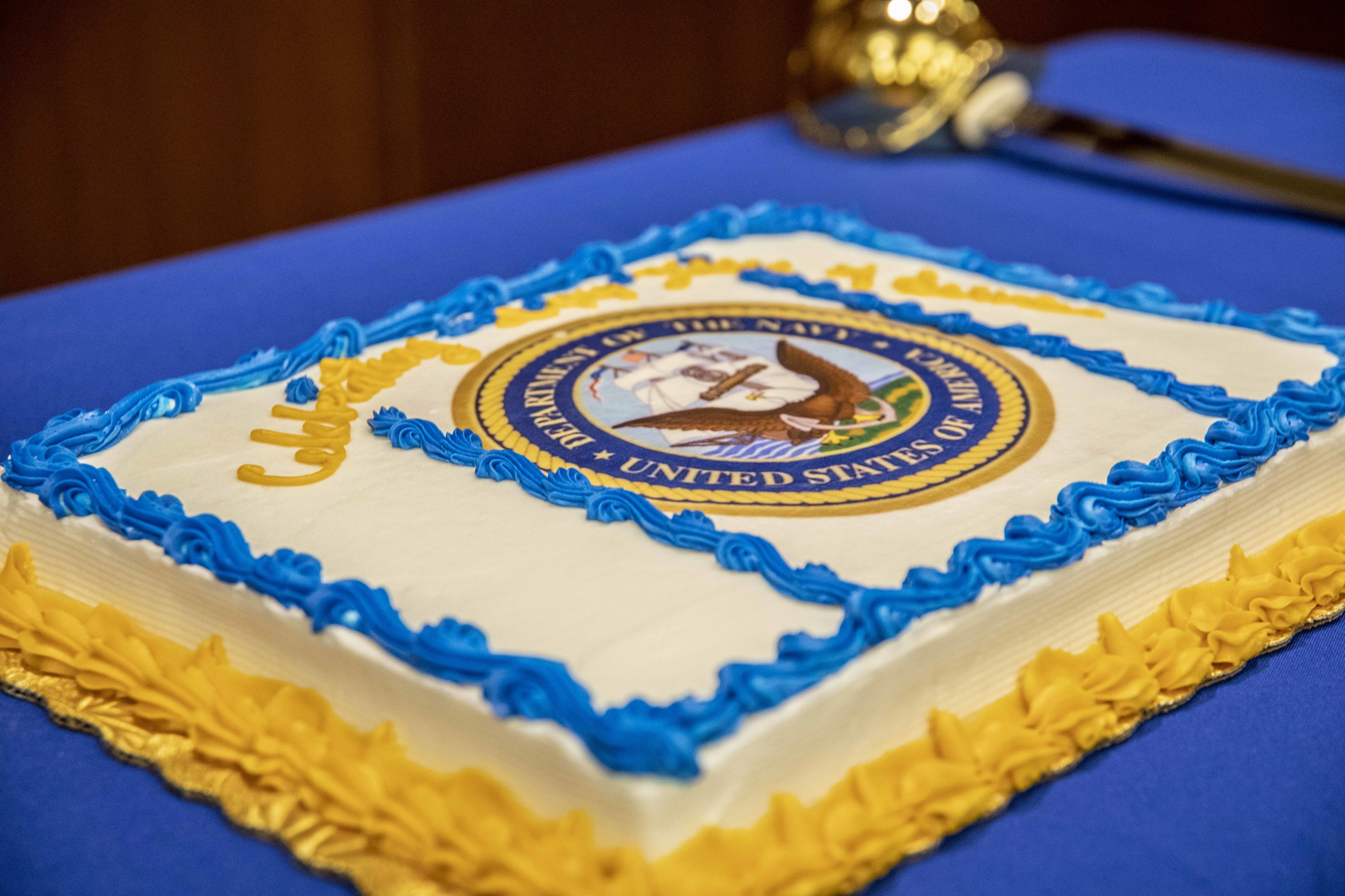 Awesome Marforres Celebrates 244Th U S Navy Birthday Funny Birthday Cards Online Fluifree Goldxyz
