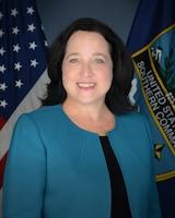 Official photo of Ambassador Jean E. Manes.