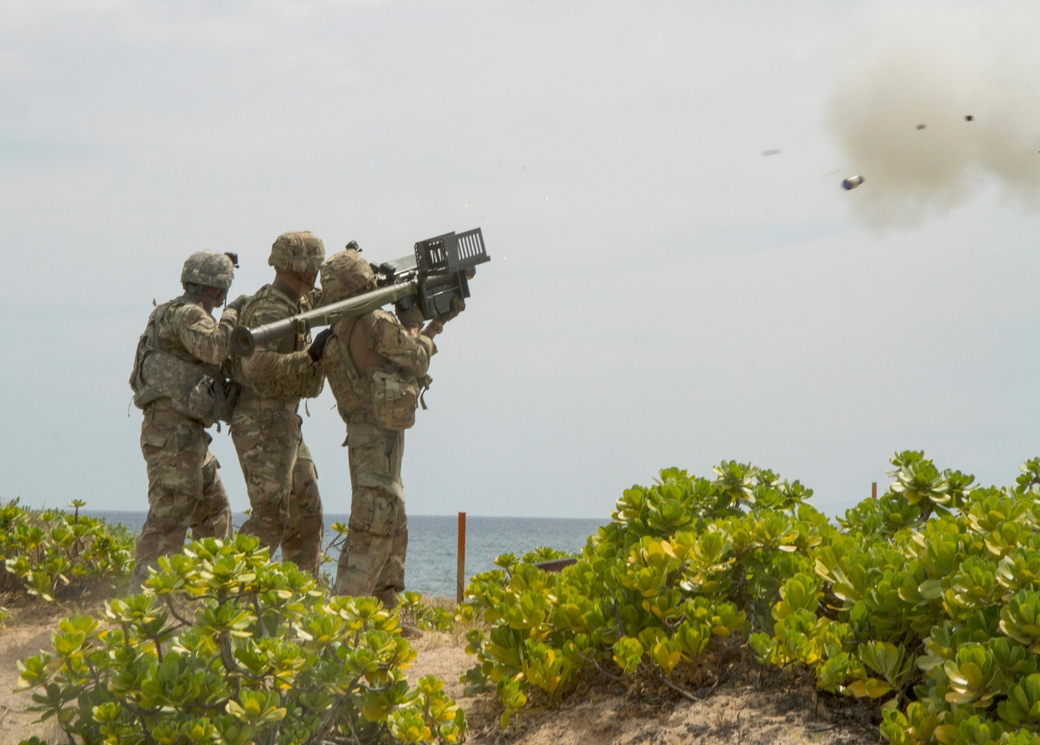 Army to Build Three Multi-Domain Task Forces Using Lessons from Pilot