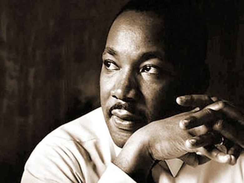 To celebrate and recognize the significant achievements made by an individual or organization at Wright-Patterson AFB, nominations are now being accepted for the 2020 Rev. Dr. Martin Luther King Jr. Humanitarian Awards. Winners will be recognized at the annual Dr. Martin Luther King, Jr. awards luncheon on January 17, 2020. (Courtesy photo)