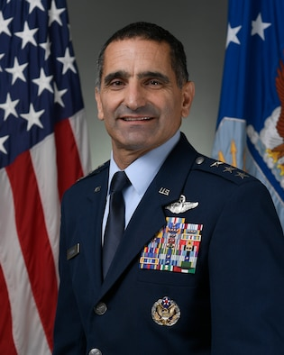 LIEUTENANT GENERAL DAVID S. NAHOM