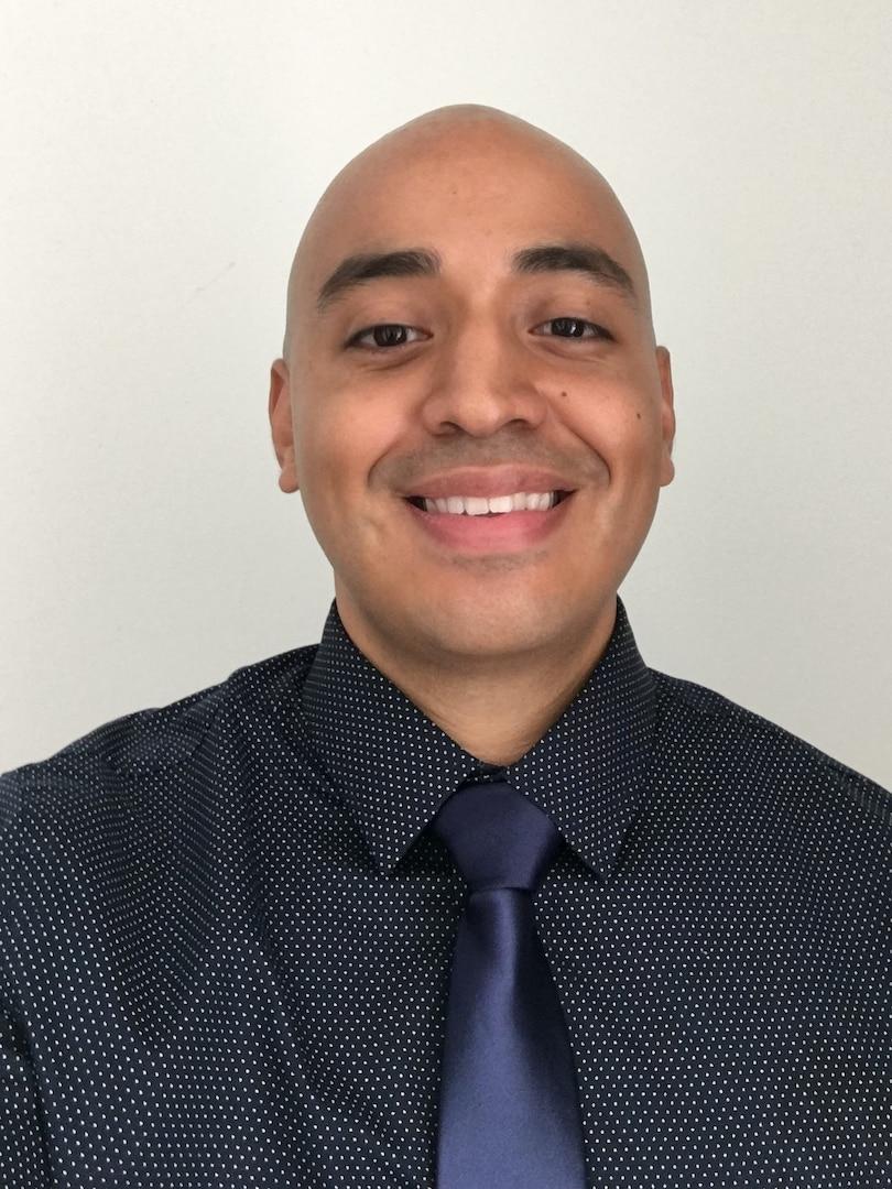 Hispanic Heritage Month Spotlight: Jose Armando Duran