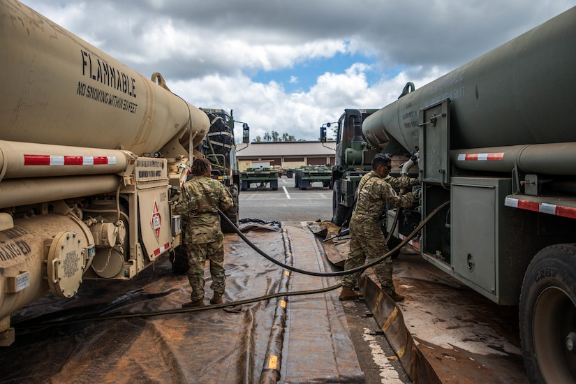 Fuel Operations