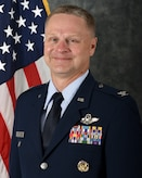 Col. Clayton B. Bartels, 80th Flying Training Wing vice commander
