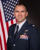 Lt. Col. Jonathan F. McCall is the Commander, 317th Recruiting Squadron, Oxon Hill, Md.