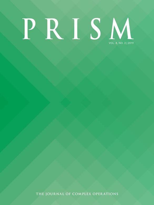 PRISM Vol. 8, No. 2 (October 2019)