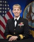 Rear Admiral Pamela Miller