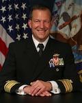 Rear Admiral Troy McClelland