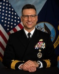 Rear Admiral Christopher Asselta