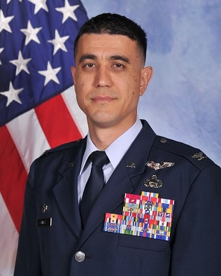 COLONEL RICKY L. MILLS