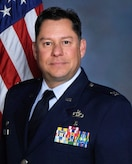 Col Baca Official Photo