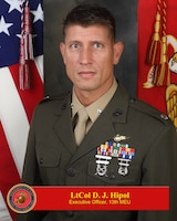 Executive Officer, 13th Marine Expeditionary Unit.