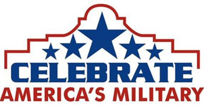 Hosted by the San Antonio Chamber of Commerce, Celebrate America's Military is a series of events honoring the men and women who serve in the nation's military: active duty, Guard and Reserve from all branches.