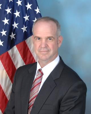 Mr. Richard (Rick) Bezold 404th AFSB Deputy to the Commander