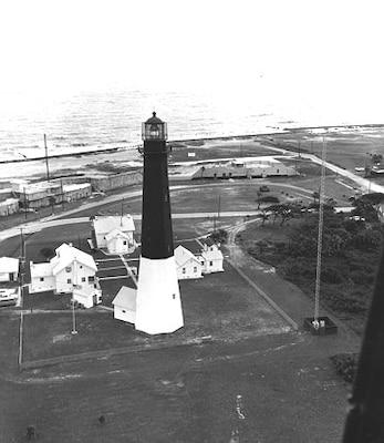 Tybee Island Lighthouse United States Coast Guard All