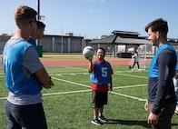 Marine Corps Air Station Iwakuni Hosts 2019 Special Olympics
