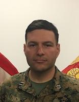Commanding Officer, India Battery, 3rd Battalion, 14th Marine Regiment