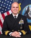 Rear Admiral H. Howard III