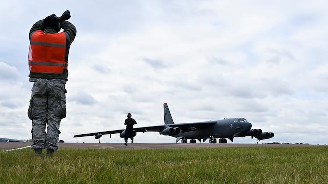 Bomber Task Force Europe 20-1