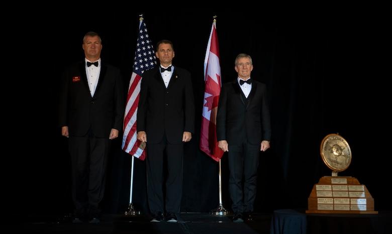 Capt. Jackson receives Patriot award