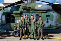 Better When We Fly Together: Cooperation Afloat Readiness and Training Brunei 2019