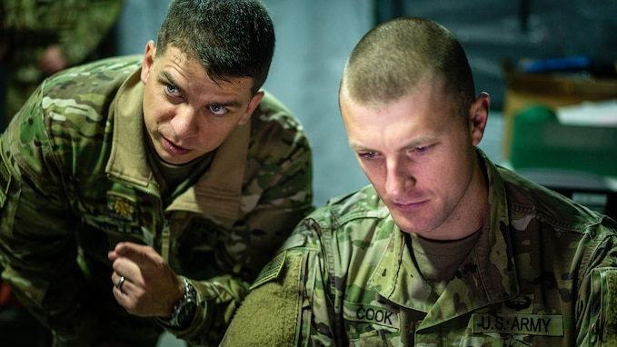 2nd Cavalry Regiment prepares for Dragoon Ready