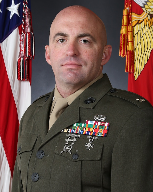 LtCol Thornburg