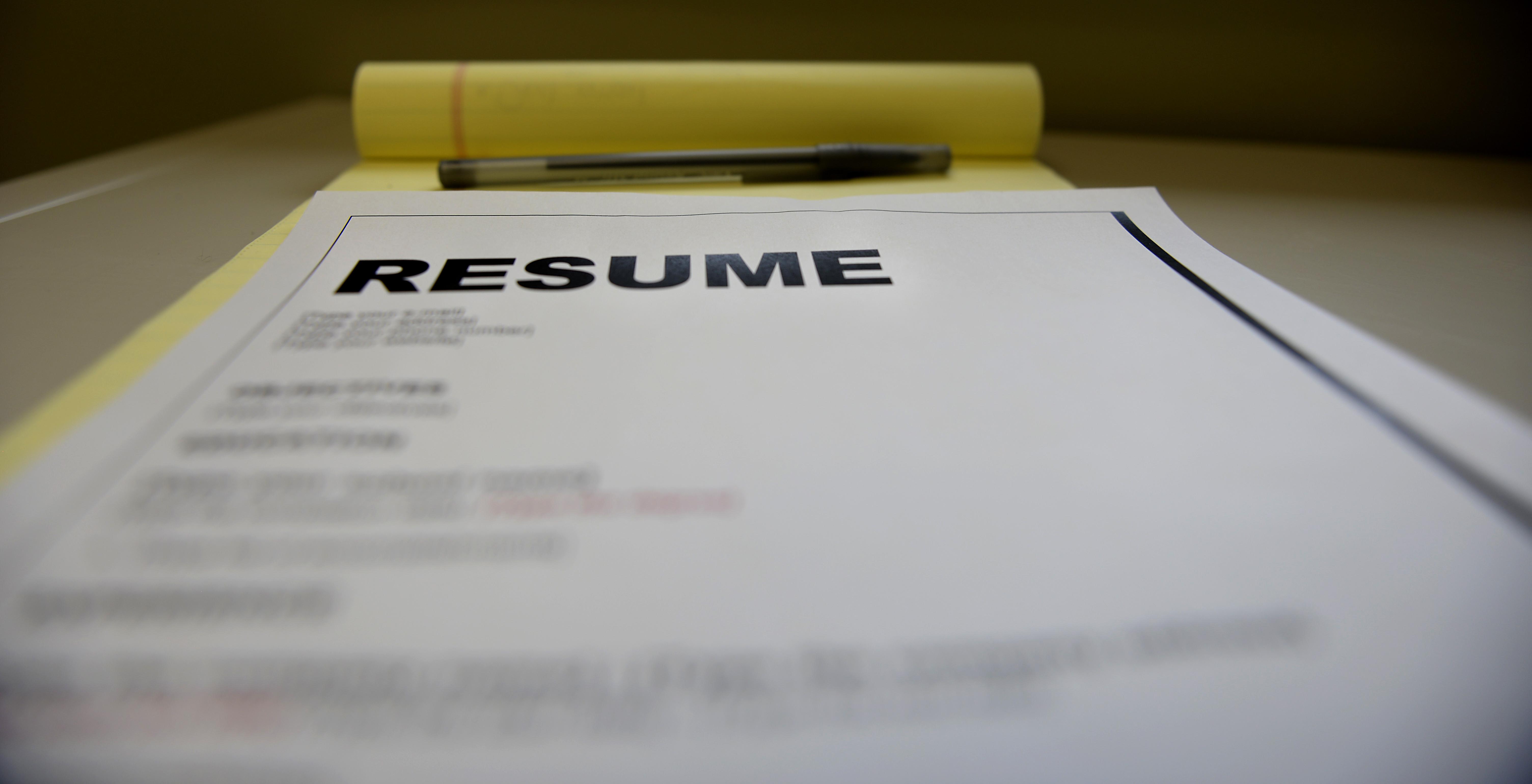 Toronto Resume Service
