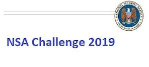 NSA Challenge 2019