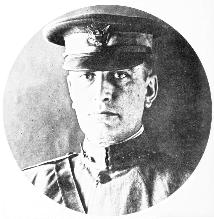 Lt. Col. T.H. Emerson photo