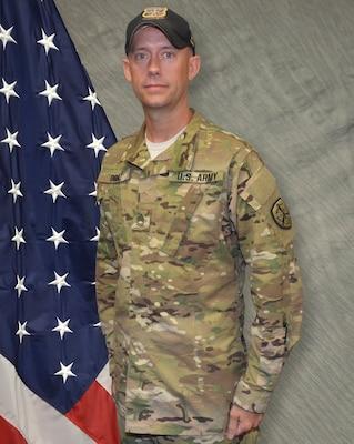 Staff Sgt. Hank Gray