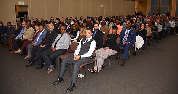 PaCE program grads represent the next generation of DLA leaders