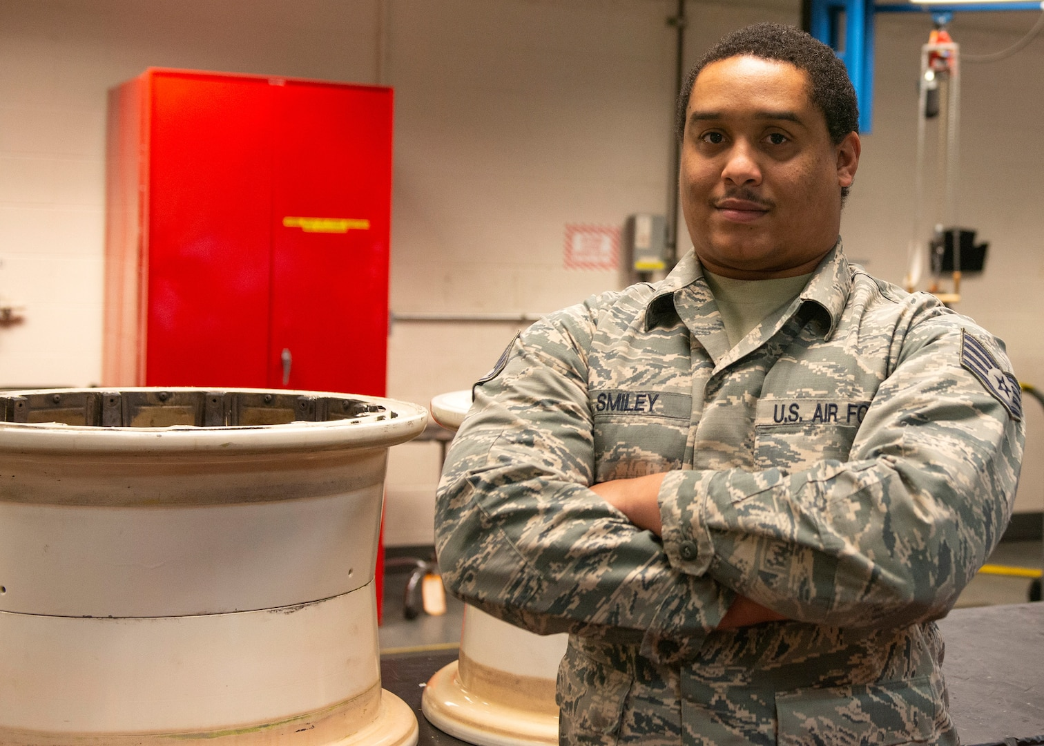 Joint Base Elmendorf-Richardson Airman Saves a Life