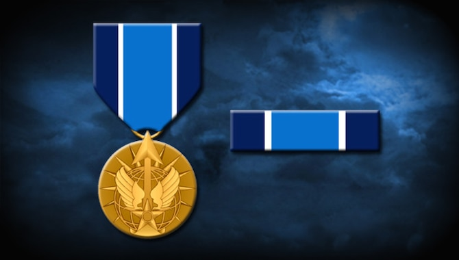 Remote Combat Effects Campaign Medal