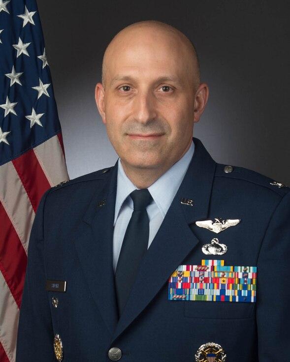 Vice Commander