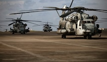 1st Marine Aircraft Wing Rapid Deployment Exercise