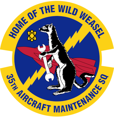 35th Aircraft Maintenance Squadron