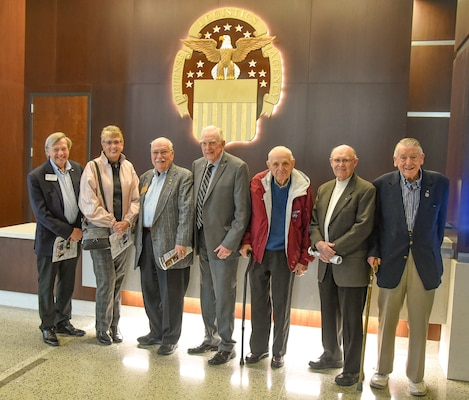 Local Pennsylvania Rotary Club visit to DLA Distribution highlights growth, technology