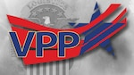 VPP logo against DLA seal background.