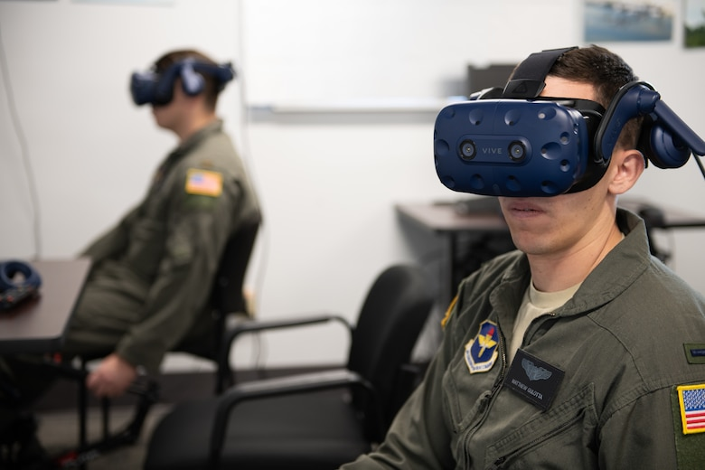 23rd Flying Training Squadron revolutionizes the way pilots are trained
