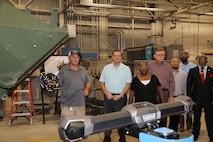 Distribution Process Advocates workshop improves logistics support to the Fleet Marine Force