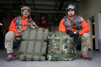 Angels in the Arctic: Alaska Air National Guardsmen Rescueg Bear-mauling Victim