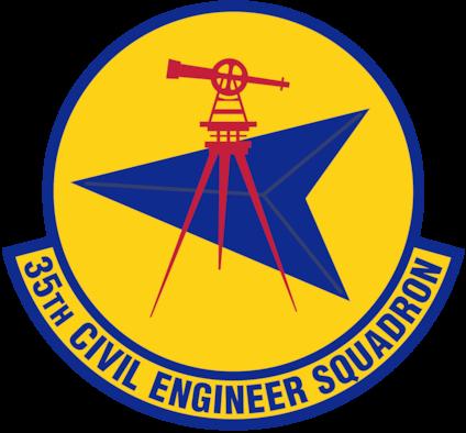 35th Civil Engineer Squadron