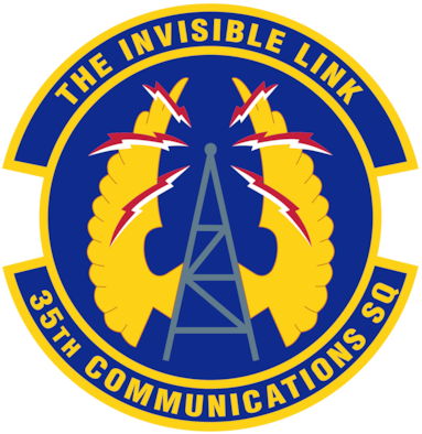 35th Communications Squadron