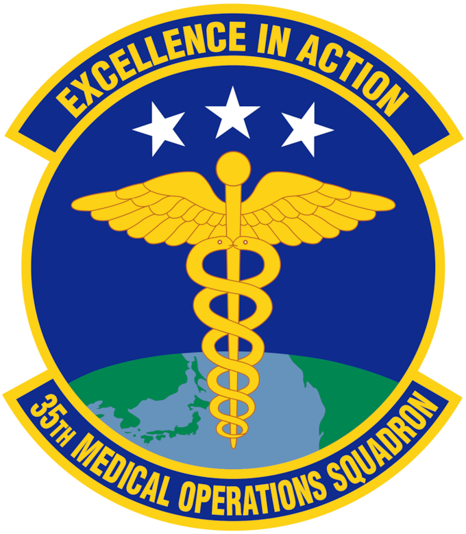 35th Medical Operations Squadron